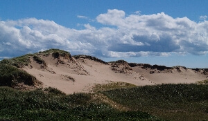 The Dunes at Greenwich