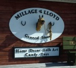 Millage and Lloyd General Store